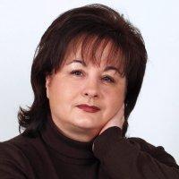 Тамара Резникова