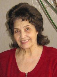Тамара Синькевич