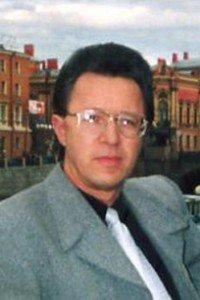 Владислав Бачинин