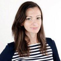 Кристина Бердинских